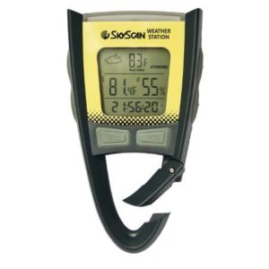 skyscan p5 lightning detector manual