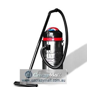 mastervac wet dry vacuum 30l manual