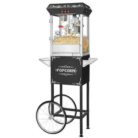 movie nite popcorn maker manual