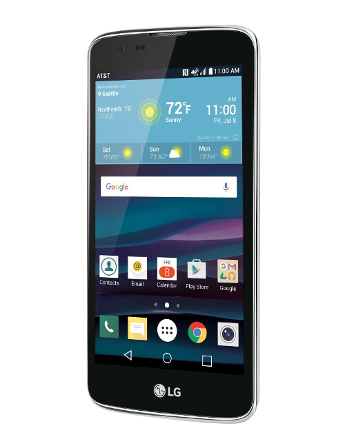 lg tribute 5 manual boost mobile