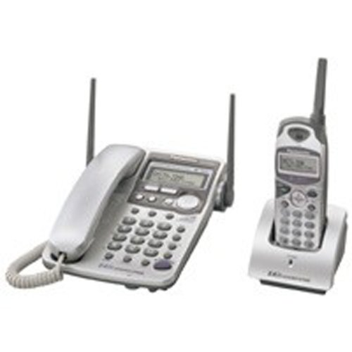 panasonic kxtgf352 digital corded cordless phone manual