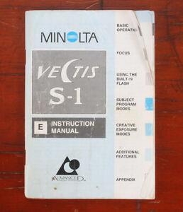 minolta light meter iiif manual