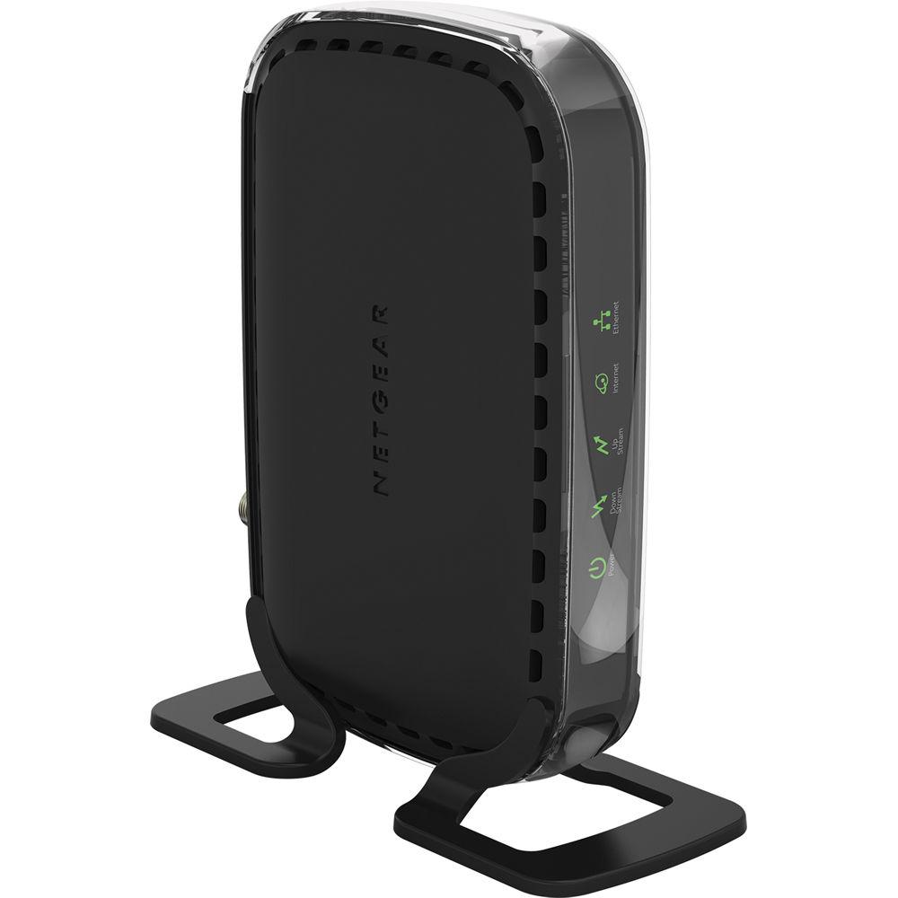 netgear docsis 3.0 cable modem manual