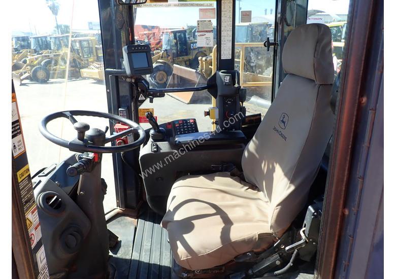 john deere tractor manuals 710