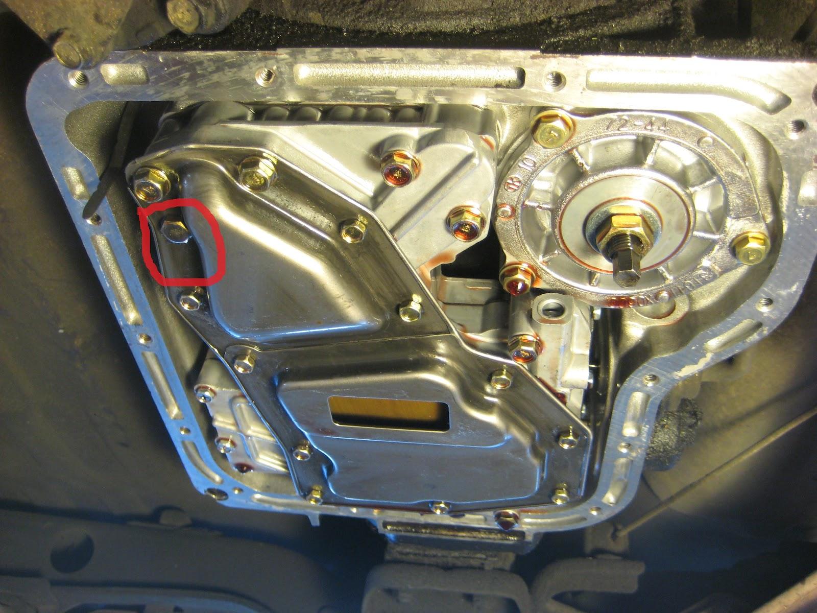2007 mazdaspeed 6 manual transmission fluid