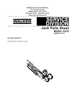 fournaise lincoln serie a manual