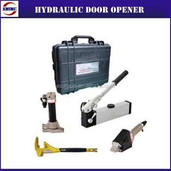 mini manual hydraulic rescue spreader