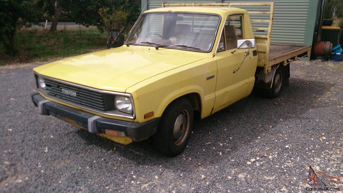 92 me mazda b 2200 truck manual