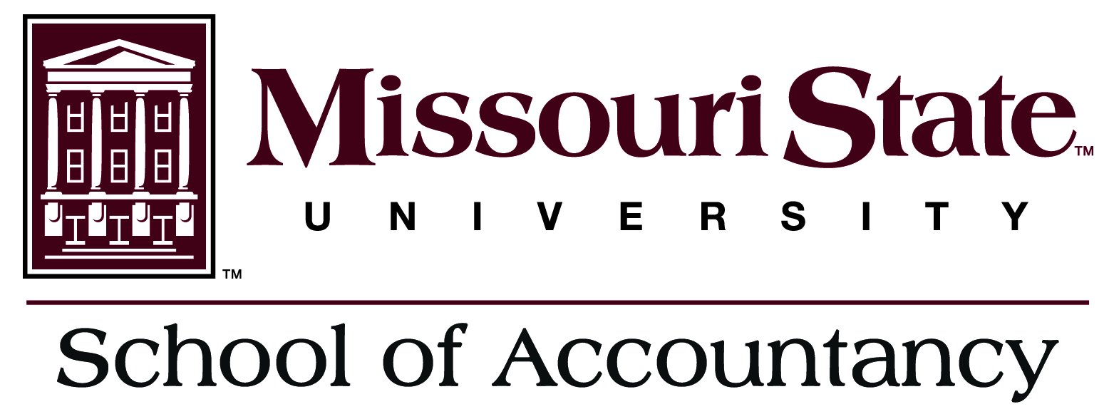 university of missouri accounting manual