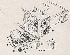pfaff 262 sewing machine manual