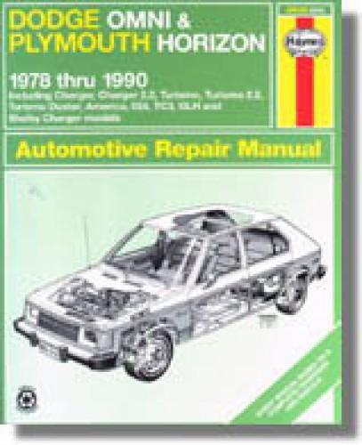 plymouth sundance 1990 manual reviews