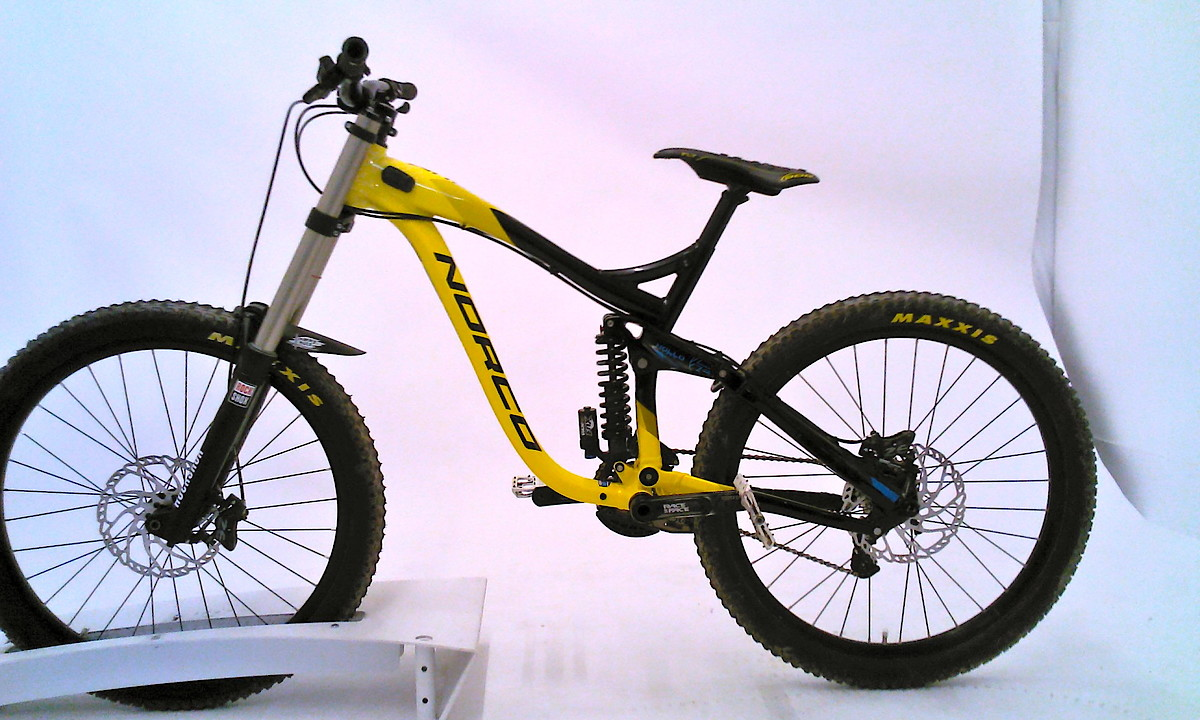 norco storm 6.2 user manual