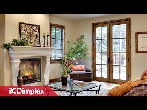 dimplex wall mount thermostat manual
