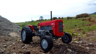 dongfeng df 354 tractor manual