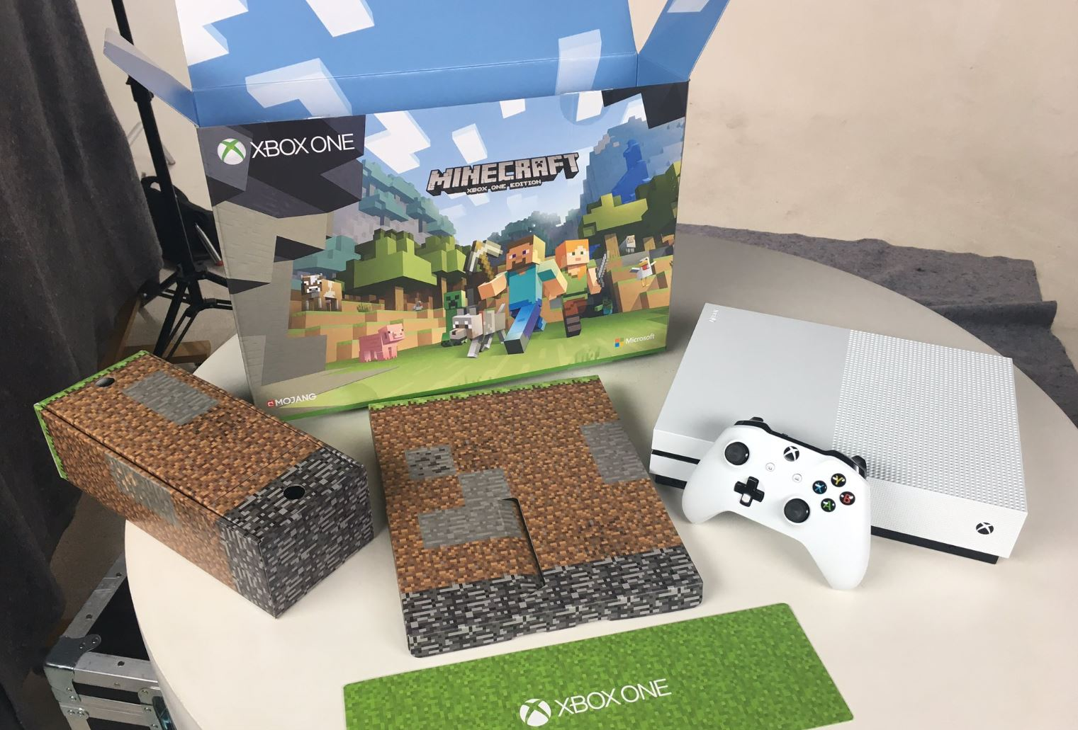 xbox one s owner manual