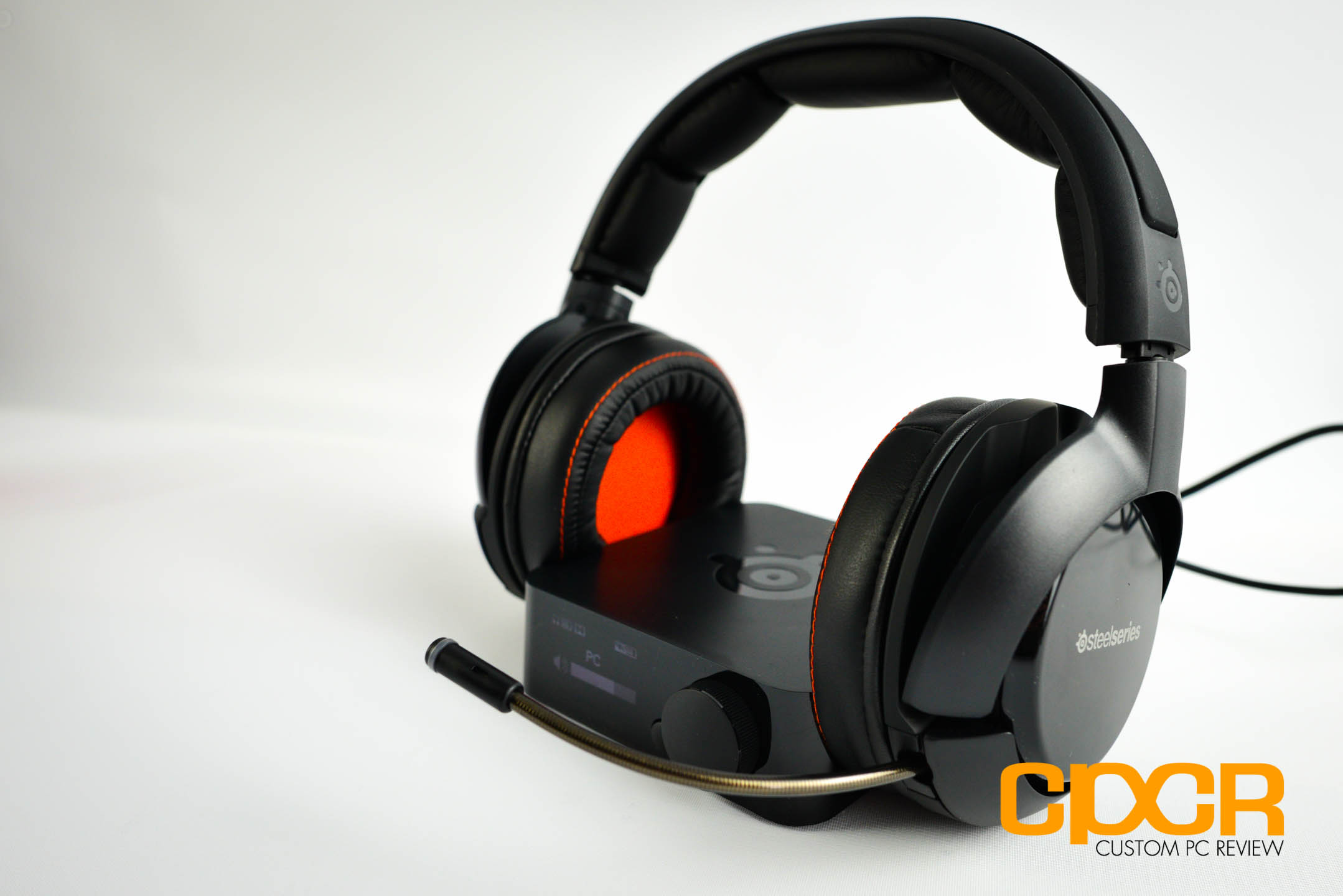 steelseries h wireless gaming headset manual