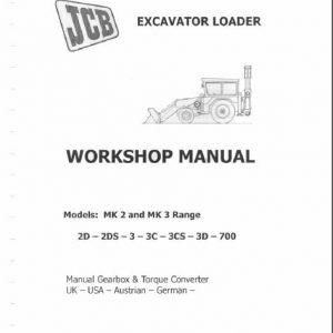 allison 300 series transmission shop manual