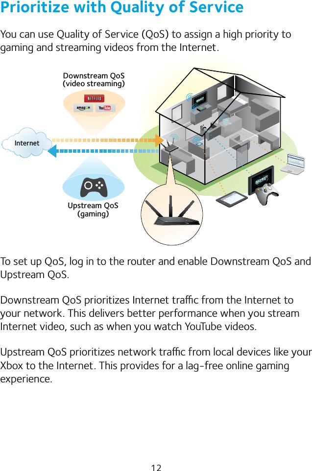 netgear wifi router sr505n user manual
