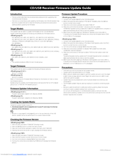 kenwood kdc-x496 manual installation