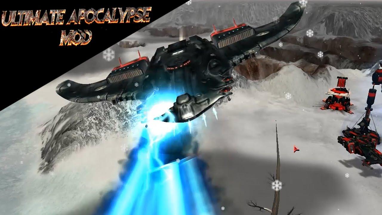 dawn of war ultimate apocalypse manual