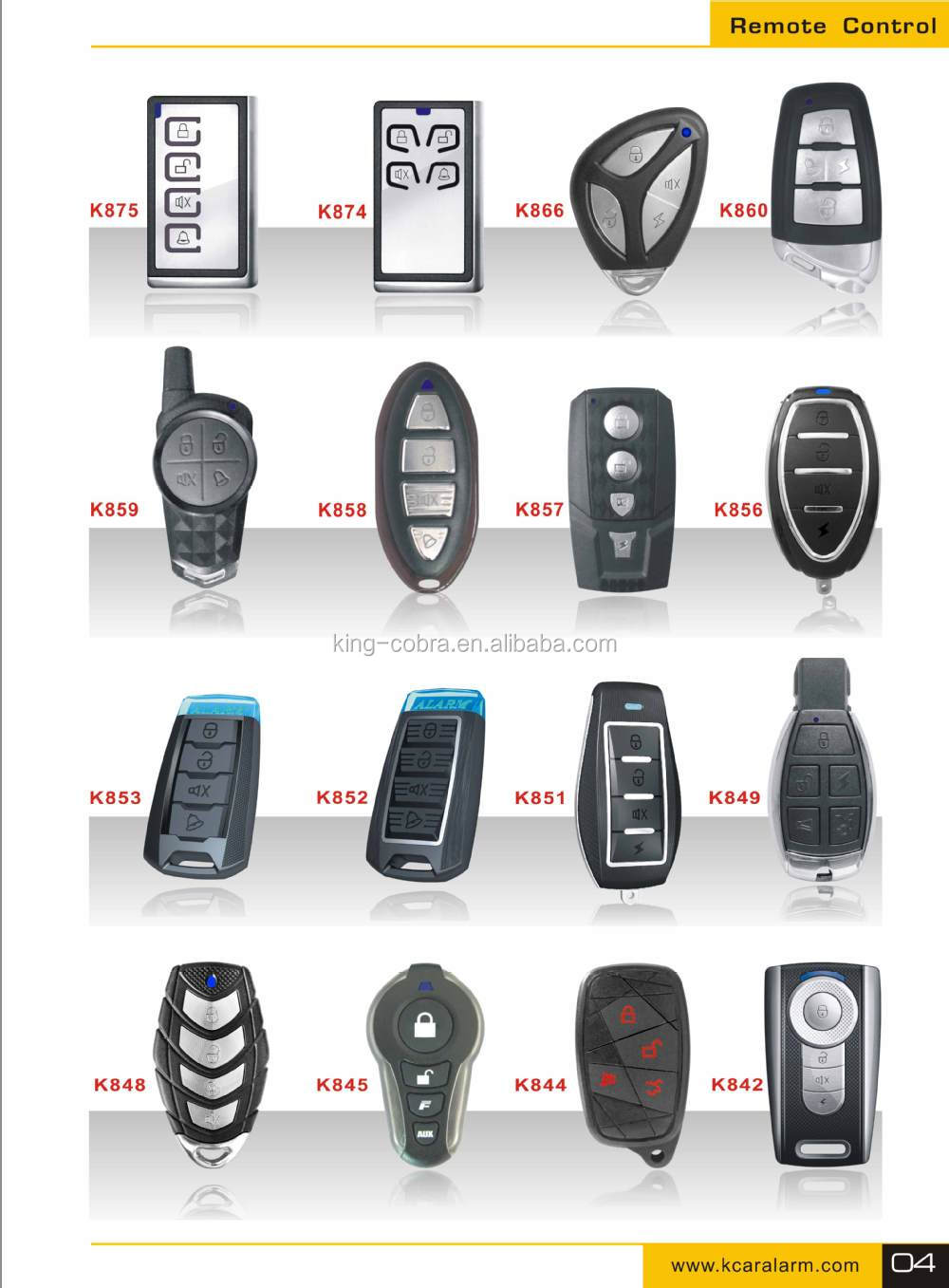 viper remote car starter user manual