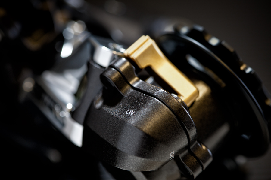 shimano saint m820 derailleur manual