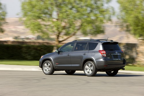 2011 toyota rav4 limited owners manual