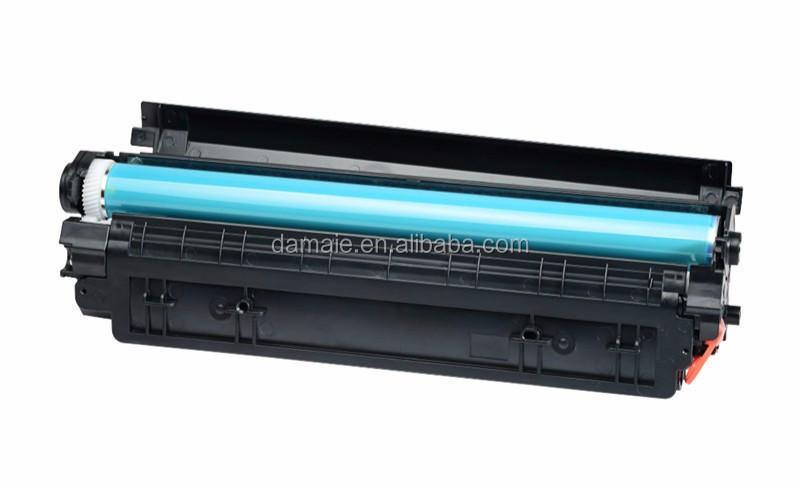 manual toner catridge laser jet pro m12w
