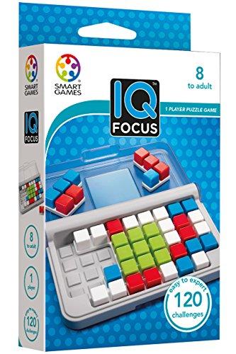 smart games iq twist manual