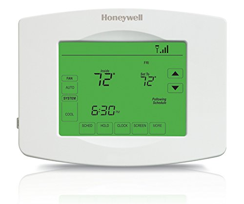 carrier infinity programmable thermostat manual
