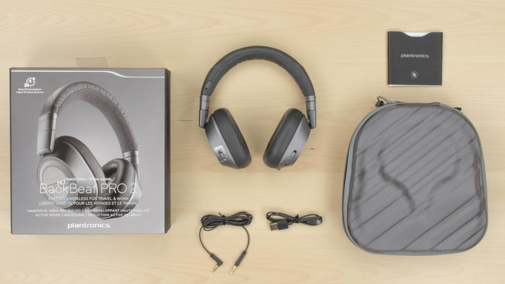 plantronics backbeat go bluetooth headset manual