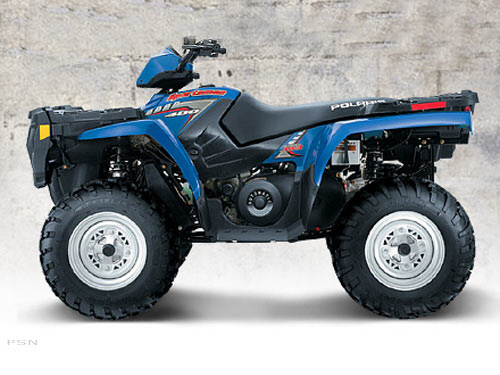 shop manual polaris sportsman 500