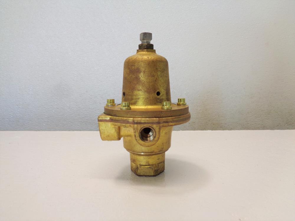fisher gas regulator 1098-egr manual