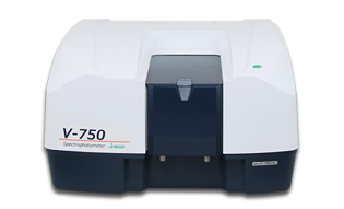 jasco v-730 spectrophotometer manual