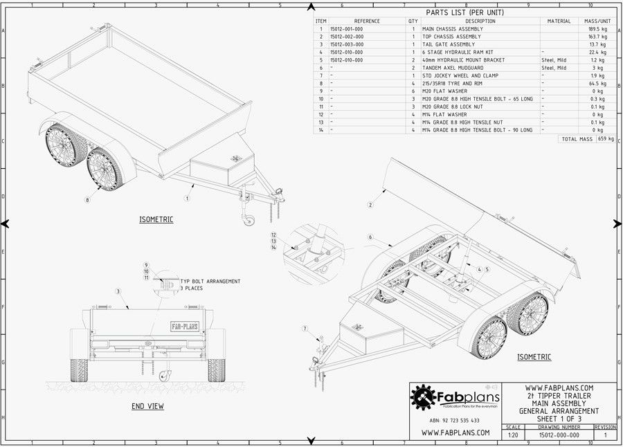 streamline double axle cargo trailer manual wiring diagram