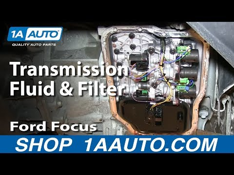 2006 ford escape manual transmission problems
