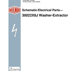 asko w600 washer service manual