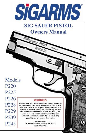 gripo model 220 service manual
