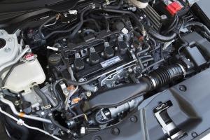 9th gen civic manual gear ratio