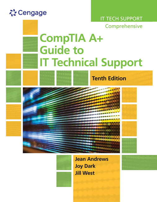 a+ guide to it technical support lab manual pdf