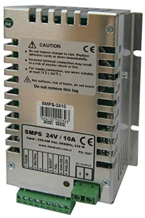 dc power supply user manual template
