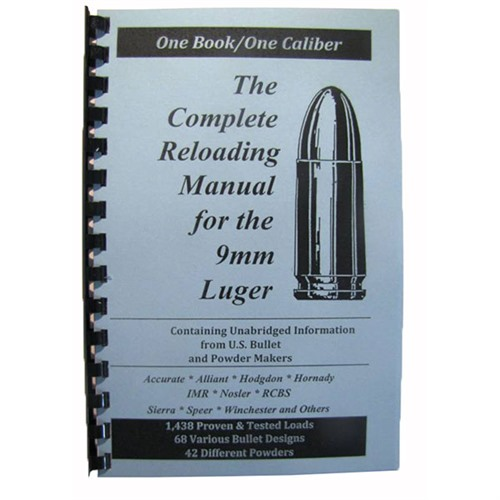 most up to date reloading manual