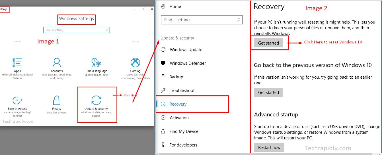 how to open bluetooth settings manually advanced settings