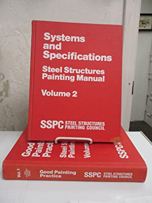 sspc painting manual volume 2 systems and specifications