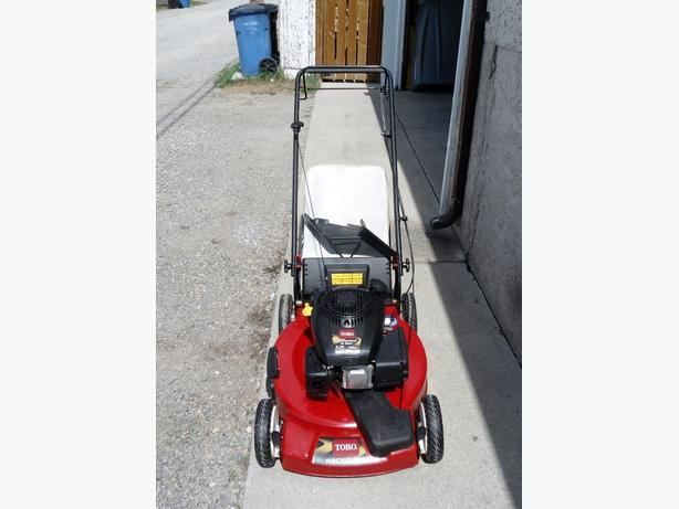 yardworks self front wheel propelled lawn mower manual