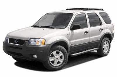 2008 ford escape fuse manual