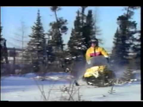 manual for 1995 ski doo mxz 470