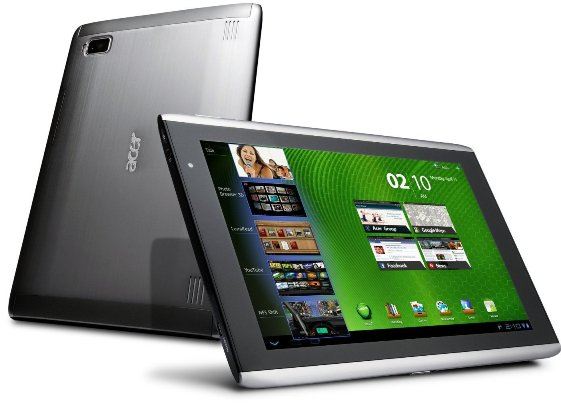 acer iconia a100 service manual