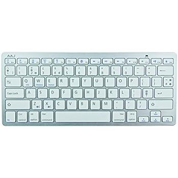 anker ultra compact slim profile wireless bluetooth keyboard manual