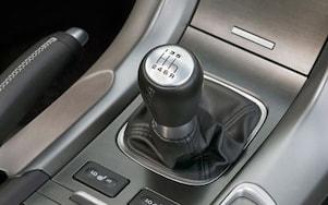 acura tl manual transmission fluid capacity